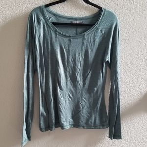 Prana Wool Top